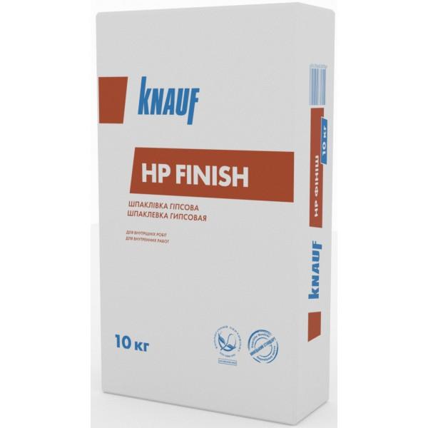 Шпаклевка Knauf HP Finish, 10 кг.