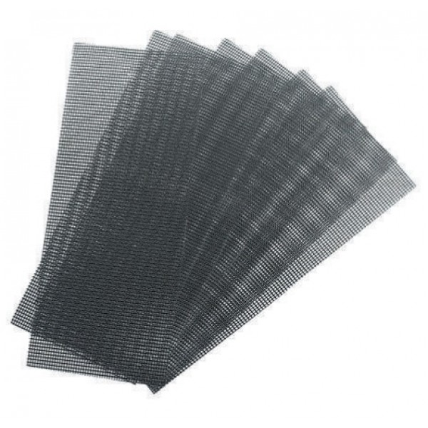 Сетка абразивная 115 х 280, зерн.100 (10шт)