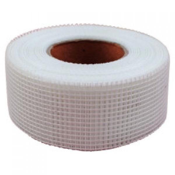 Лента-сетка для швов, 20м*150 мм/Сварог