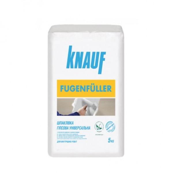 Шпаклевка Fugenfuller 5 кг.