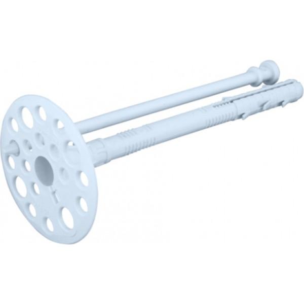 Дюбель для теплоизоляции 10х180 мм, 50шт