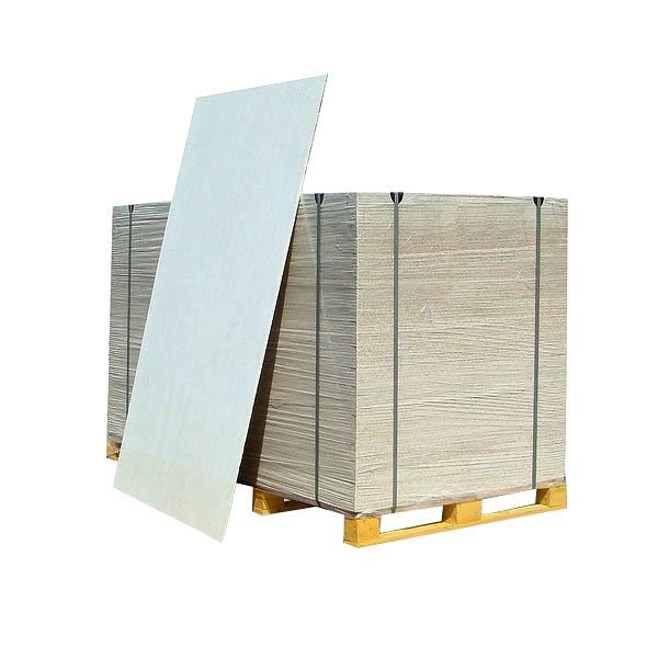 Магнезитовая плита Фасад  2400х1200х10 мм сорт 1