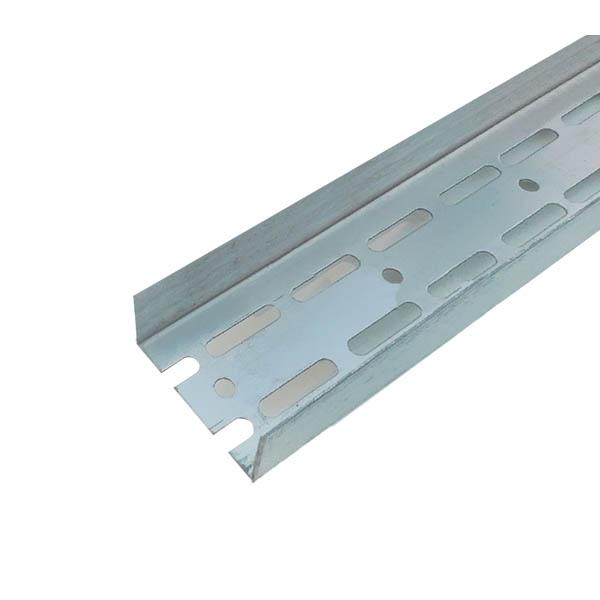 Профиль усиленный для перегородки UA 100 3 м, толщ. 1,5 мм