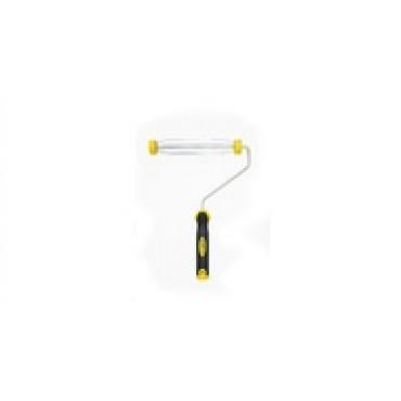 Ручка для валика резиновая, d 8 мм,180 мм