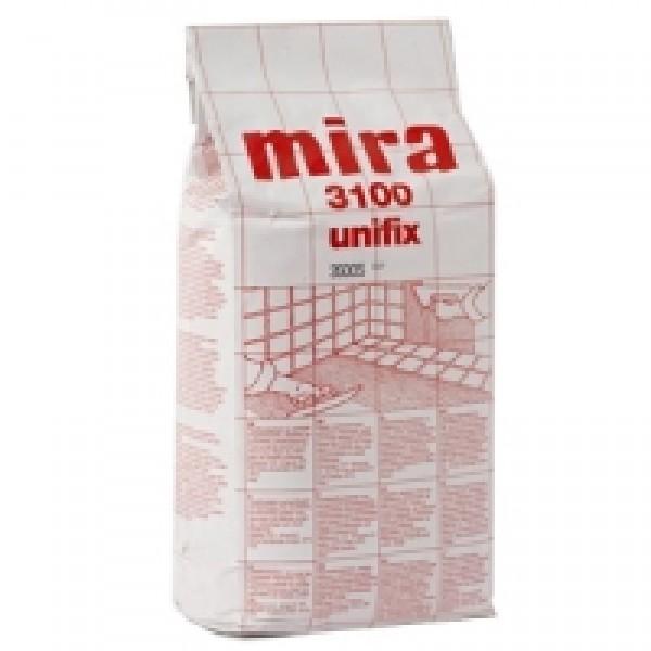 Клей mira 3100 unifix  25кг