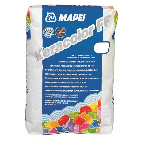 Затирка для швов Mapei Keracolor 100, 2 кг