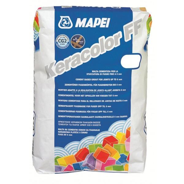 Затирка для швов Mapei Keracolor 111, 2 кг