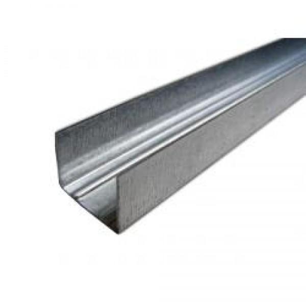 Профиль направляющий UD 27/3 м толщина 0,40 мм