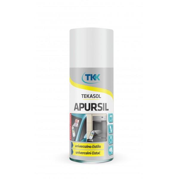 Моющее средство для удаления силикона и полиуретановой пены TEKASOL APURSIL 150 ML
