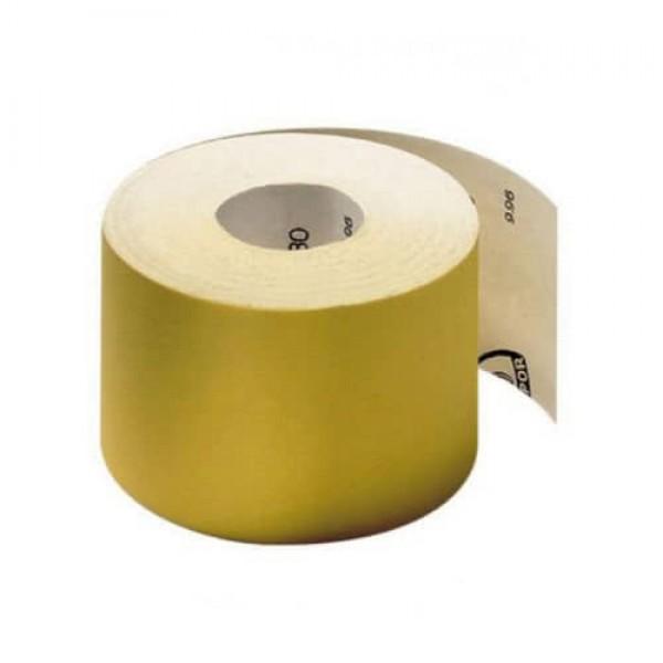 Бумага наждачная на бумажной основе 115мм х 50 м, зерн. 180