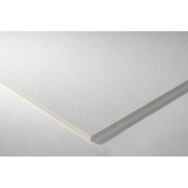 Плита для подвесного потолка AMF THERMATEX Fine Stratos 600x600x15 мм SK