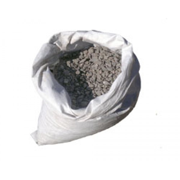 Щебень 40 кг./меш. (фракция 5-20 мм)