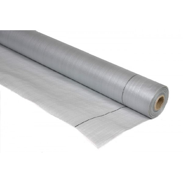 Гидробарьер Masterplast 1,5х50м,  75м2