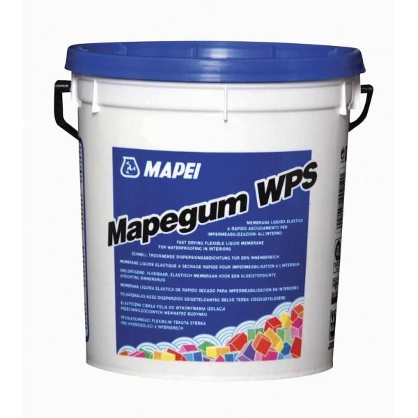 Гидроизоляция Mapegum WPS/10  кг