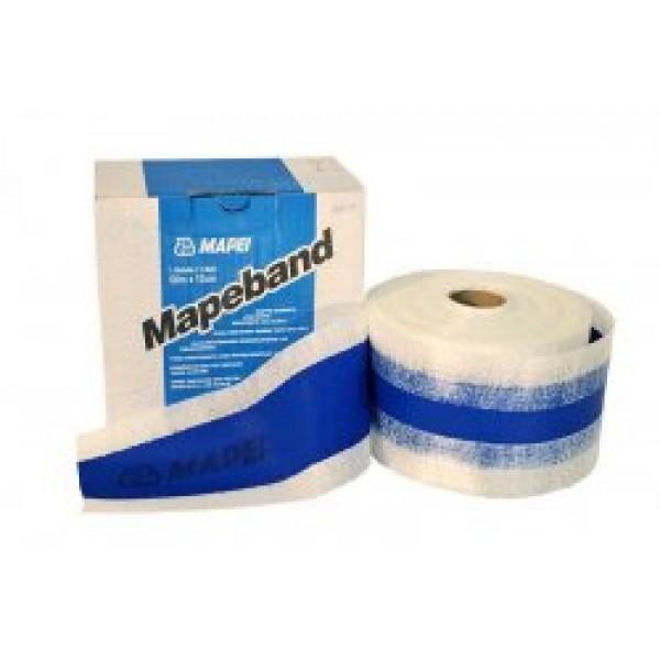 Лента гидроизоляционная Mapeband 12см/50