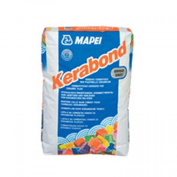 Клей Kerabond ТGrey 25 кг серый