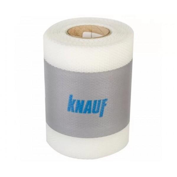 Гидроизоляционная лента KNAUF Флехендихтбанд (Flachendichtband) 10 м
