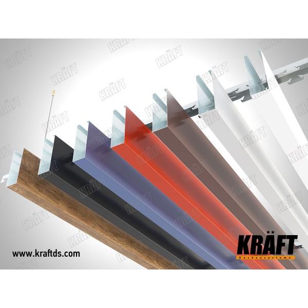 Кубическая рейка KRAFT