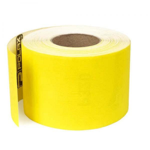 Бумага наждачная на бумажной основе 115мм х 50 м, зерн. 60