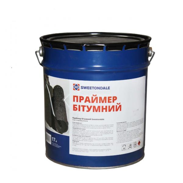 Праймер битумний  Sweetondale 17 кг