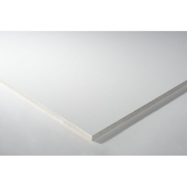 Плита потолочная AMF-Thermatex Schlicht SK  600x600x15 мм